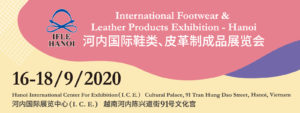 International Footwear & Leather Products Exhibition - Hanoi (IFLE)