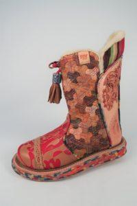 國際鞋款設計比賽 International Footwear Design Competition (IFDC)
