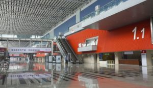 Shoes & Leather - Guangzhou (SLG)_Exhibition Hall_China Import and Export Fair Complex Area A